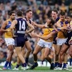 Fremantle, Hayden Crozier, West Coast Eagles, Will Schofield