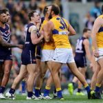 Fremantle, Lachie Neale, West Coast Eagles, Will Schofield