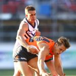 Fremantle, GWS Giants, Matt de Boer, Stephen Hill