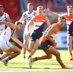 Fremantle, GWS Giants, Lachie Weller, Matt de Boer