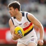 Adelaide Crows, Mitch McGovern