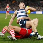 Geelong Cats, Joel Selwood, Lance Franklin, Sydney Swans