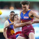 Brisbane Lions, Jacob Allison, Luke Dahlhaus, Western Bulldogs