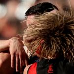 Carlton, Dyson Heppell, Essendon, Jacob Weitering
