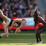Anthony McDonald-Tipungwuti, Billie Smedts, Carlton, Essendon