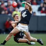 Carlton, Essendon, Joe Daniher, Liam Jones