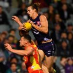 Fremantle, Gold Coast Suns, Nat Fyfe, Steven May