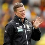 Damien Hardwick, Richmond