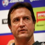 Luke Beveridge, Western Bulldogs