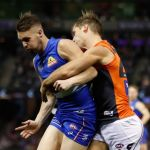GWS Giants, Matt de Boer, Matthew Suckling, Western Bulldogs
