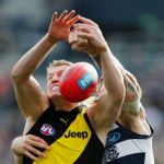 Josh Caddy, Tom Stewart
