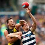 Geelong Cats, Richmond, Toby Nankervis, Zac Smith