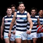 Geelong Cats, Harry Taylor