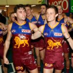 Brisbane Lions, Jacob Allison, Ryan Lester