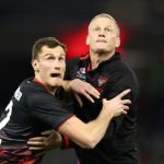 Essendon, Guy McKenna, Matthew Leuenberger