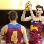 Brisbane Lions, Jacob Allison