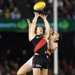 Adelaide Crows, Dyson Heppell, Essendon, Jake Lever