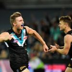 Dougal Howard, Port Adelaide