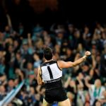 Port Adelaide, Travis Boak