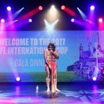 AFL 2017 Media - International Cup Gala Dinner