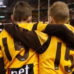 Hawthorn, Luke Hodge