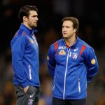Easton Wood, Luke Beveridge, Western Bulldogs