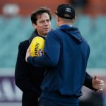 Adelaide Crows, Gillon McLachlan, Sam Jacobs