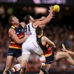 Adelaide Crows, Daniel Talia, GWS Giants, Jake Kelly, Shane Mumford