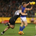 Port Adelaide, Sam Mitchell, Todd Marshall, West Coast Eagles