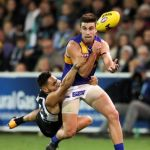 Elliot Yeo, Jarman Impey, Port Adelaide, West Coast Eagles