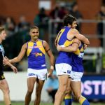 Jack Darling, Josh Kennedy, West Coast Eagles