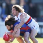 Footscray, Liam Nash, Port Melbourne, Toby Pinwill