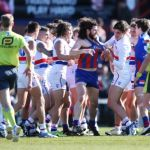 Footscray, Lewis Young, Port Melbourne, Toby Pinwill