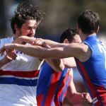 Footscray, Lucas Cook, Port Melbourne, Tom Boyd