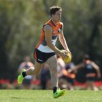 GWS Giants, Toby Greene