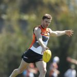 GWS Giants, Heath Shaw