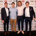 Andrew McGrath, Dyson Heppell, Essendon, Orazio Fantasia, Zach Merrett