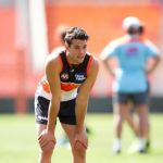 GWS Giants, Josh Kelly