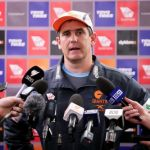 GWS Giants, Leon Cameron