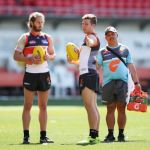 Callan Ward, GWS Giants, Toby Greene