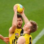 Jack Riewoldt, Richmond, Trent Cotchin
