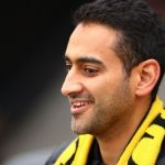 Richmond, Waleed Aly