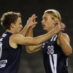 Geelong Falcons, James Worpel