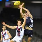 TAC CUP 2017 Grand Final - Geelong Falcons v Sandringham Dragons