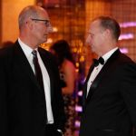 David Koch, Ken Hinkley, Port Adelaide