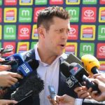 Adelaide Crows, Andrew Fagan