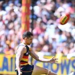 Adelaide Crows, Charlie Cameron