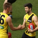Callum Moore, Richmond, Trent Cotchin