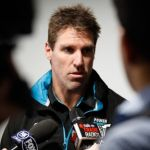 Jason Cripps, Port Adelaide