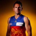 Brisbane Lions, Luke Hodge
